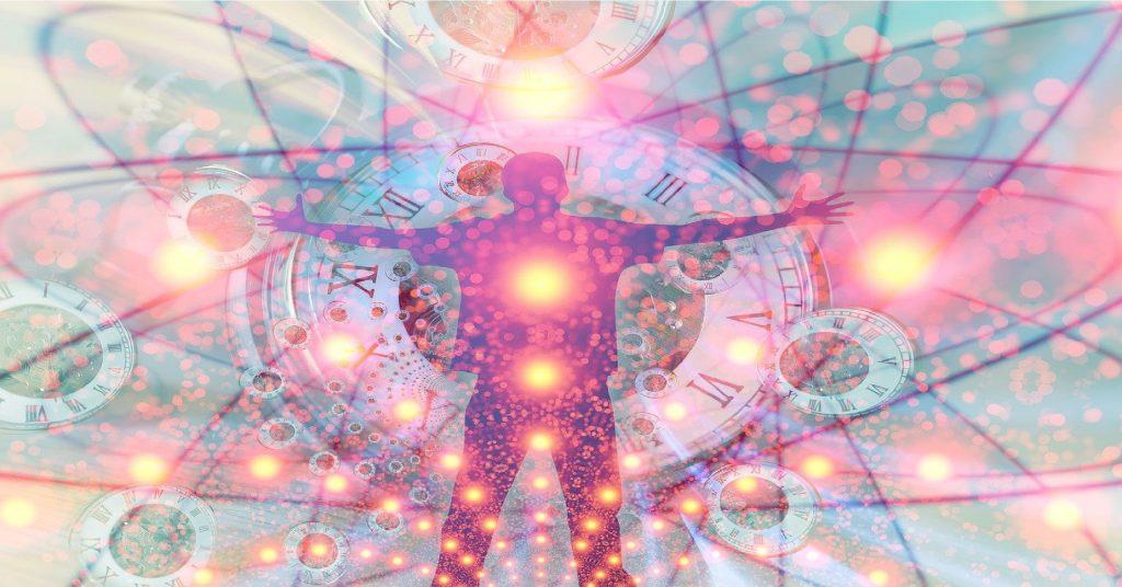 quantum mysticism