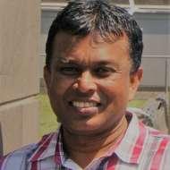 Nishantha Nanayakkara